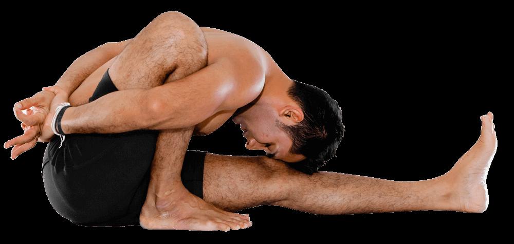 Abbysan-Yoga and pilates