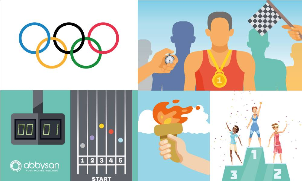 Distance Running and The Olympics