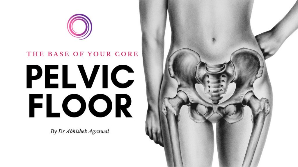 Pelvic Floor - The Base Of Your Core