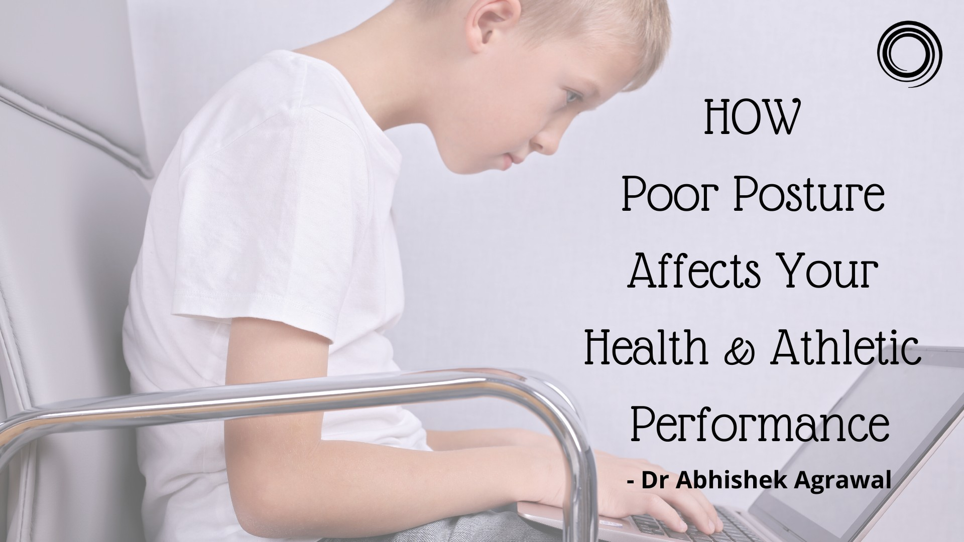 HOW Poor Posture Affects Your Health & Athletic Performance