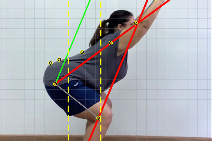 Posture & Movement Analysis