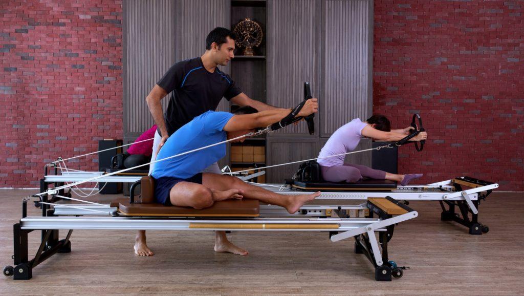 Abbysan Yoga & Wellness Center
