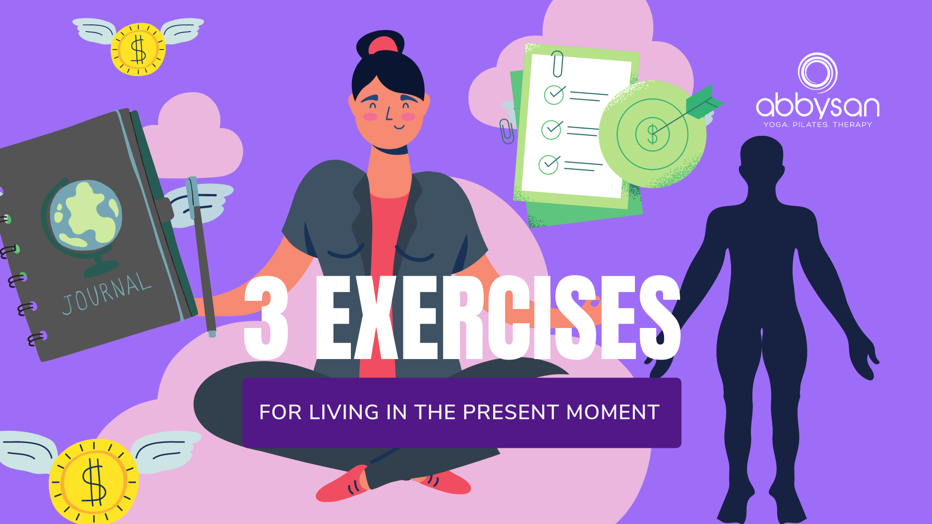 3 Exercises For Living In The Present Moment-2