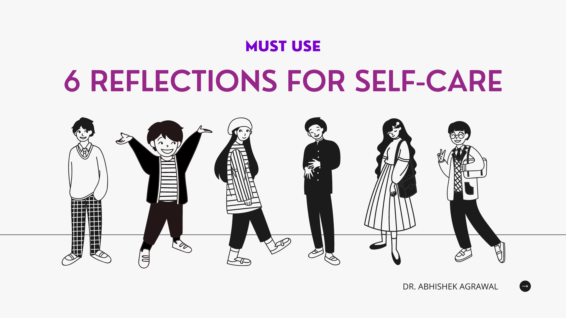 6 Reflections You Must Use For Self-Care
